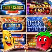 Игровые автоматы Вулкан казино 3.5