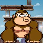 Kong's Revenge by GameCo 1.6