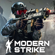 Modern Strike Online - FPS Shooter! 1.24.2