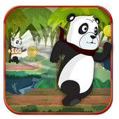 Panda Ayı Yogi Run HD 1.0