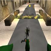 Castle Runner 3DGame ElineAction
