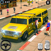 com.gamefeast.bigcity.limousine.car.driver icon