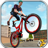 City Bicycle Stunts 2017 1.2