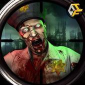 Hero Sniper - Dead Zombie War Shooter 1.1