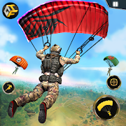 US Army Commando Battleground Survival Mission 5.2