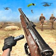 World War II Survival: FPS Shooting Game 2.0.6