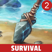 Jurassic Survival Island 2: Dinosaurs & Craft 1.4.8