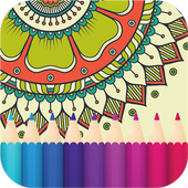 ColorMe Coloring Book for Adults 2.0
