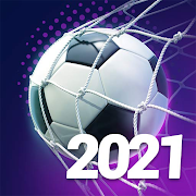 Top Football Manager 2020 1.23.01