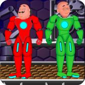 Motu Patlu Robot Run 1.0.2