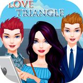 Secret Love High school boyfriend Triangle 1.0