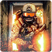 Frontline SSG Army Commando: Gun Shooting Game 1.4