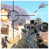 Gun Strike Modern Combat Shooting Game 1.5