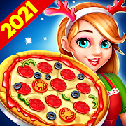 Cooking Express 2 : Global Kitchen Cooking Game 2.2.8