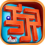 Educational Virtual Maze Puzzle for Kids 1.0.2