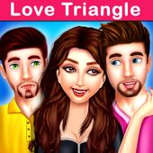 High School Breakup Triangle:Halloween Love Affair 1.0.0
