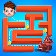Kids Maze Puzzle - Maze Challenge Game 1.0.1