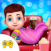 Little Baby Fun Talking Activities 1.0.2