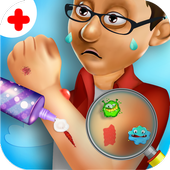 Arm Doctor 3.5