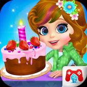 Delicious Cake Maker For KidsGameiMaxCasual