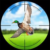 Duck Hunting - Archery Hunting Games 1.0