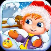 Baby Girl Christmas Fun 1.0.1