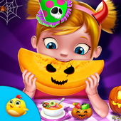 Happy Halloween Party For Kids 1.0.0