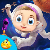 Kids Learning Planets 1.0.5