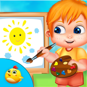 Learn To Draw Animal For Kids 1.0.5