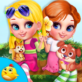 Little Best Friends And Fun 1.0.2