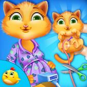 My NewBorn Kitty Birth Care 1.0.2