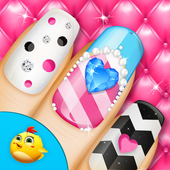 Nail Salon Princess Makeover 1.0.2