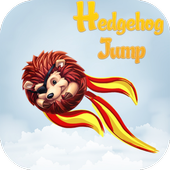 Hedgehog Adventure Game 1.0
