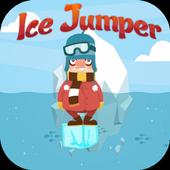 Slice Ice man jumper 1.0