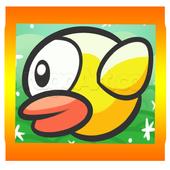 com.gamel.flappybott icon
