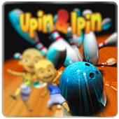 Bowling Upin vs Ipin 1.0