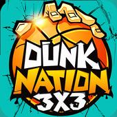 Dunk Nation 3X3 2.0.1