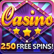 Casino Games: Slots Adventure 2.8.2972