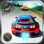 com.gameload.streetracing.extremeracingincar.threeD icon