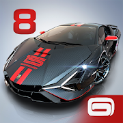 Asphalt 8: Airborne - Fun Real Car Racing Game 4.5.0m