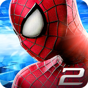 The Amazing Spider-Man 2GameloftAction