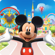 Disney Magic Kingdoms: Build Your Own Magical Park 3.7.0f
