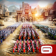 March of Empires: War of LordsGameloftStrategy