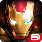 Iron Man 3 - The Official Game 1.6.9