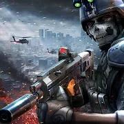 Modern Combat 5: eSports FPS 3.3.1b