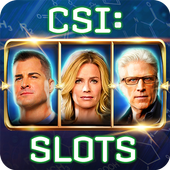 CSI: Slots 1.1.0i
