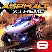 Asphalt Xtreme: Rally Racing 1.7.3b