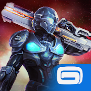 com gameloft android ANMP GloftGGHM 4 4 0m APK + OBB (Data