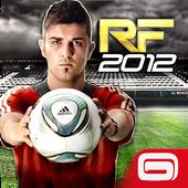 Real Football 2012 1.6.1d