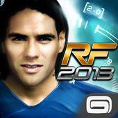 Real Football 2013 1.6.8b